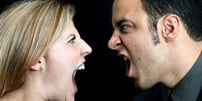 Krangling i parforhold